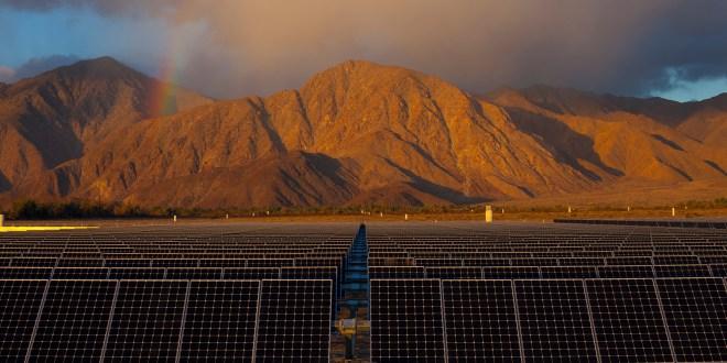 SDG&E hits 35 percent clean energy