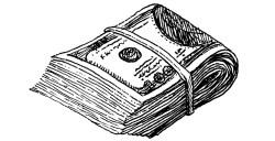 Chlapek money