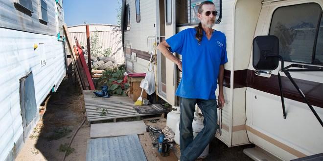 Otay Mesa planning official runs unpermitted RV park