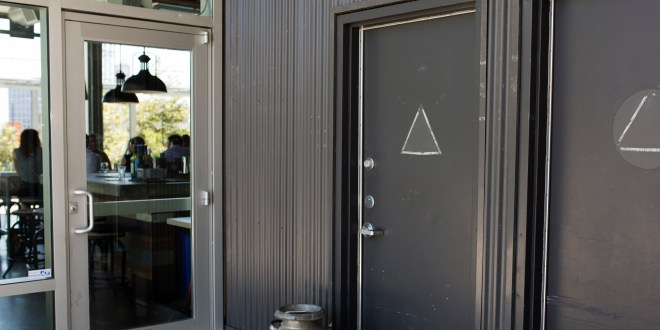 San Diego will reopen locked restrooms at Fault Line Park