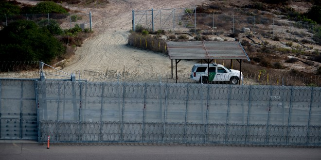 Facts to know about the border wall after VP Pence's visit