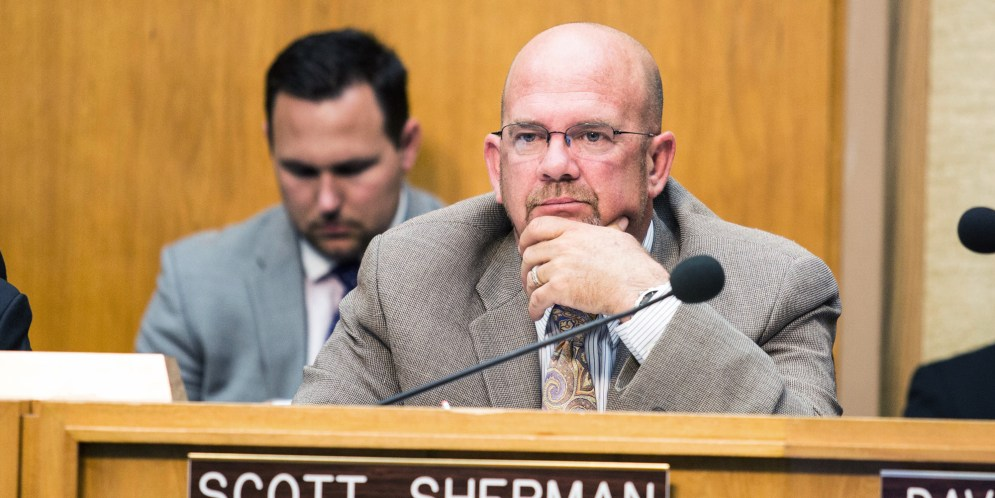 San Diego councilman dogged by conflict of interest accusation over Airbnb regulations