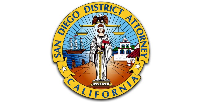 San Diego County District Attorney's Office sued for sexual harassment records