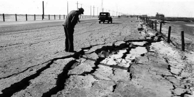 San Diego's downtown earthquake fault, kept quiet for years, now surfaces