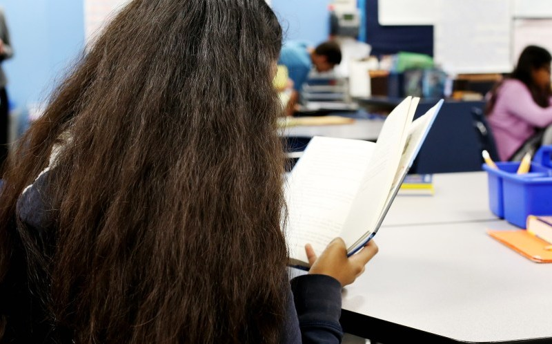 More than 23,800 students were homeless last year in San Diego County. (Megan Wood/inewsource)