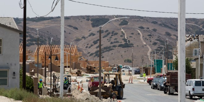 Methane levels at Otay Ranch housing project lower by half, new report says