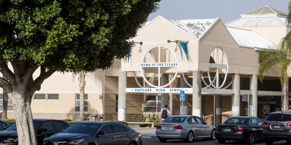 Eastlake homeowners pay millions in Mello-Roos school taxes but money goes elsewhere