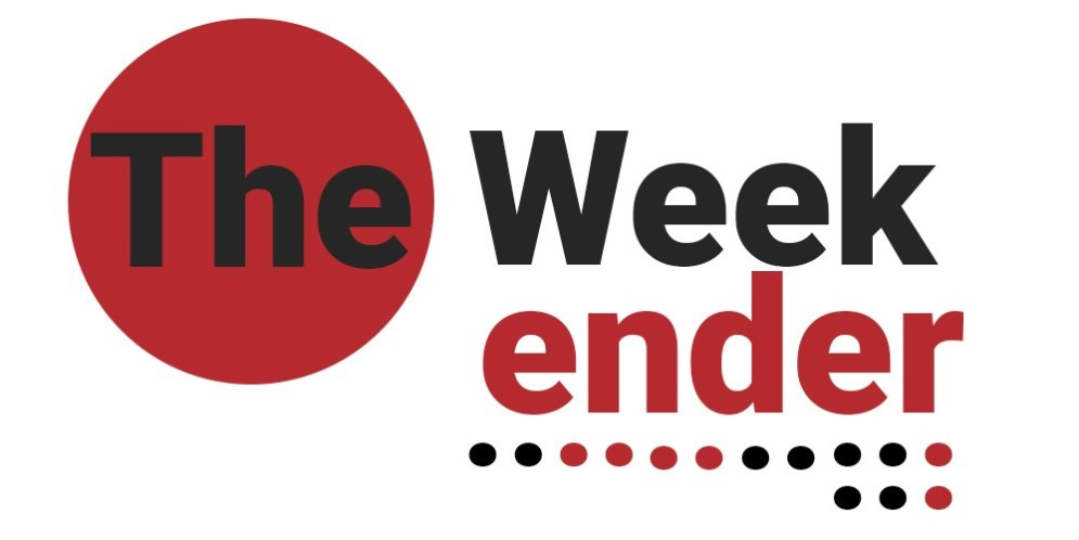 The Weekender for July 21, 2018