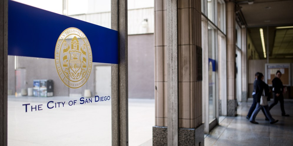 inewsource launches San Diego campaign finance database