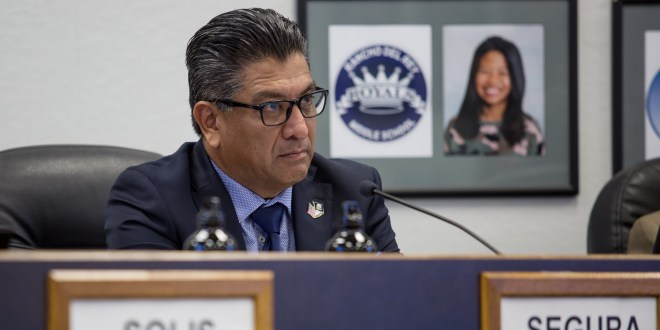 Claiming 'hardship' and getting paid for missed meetings is now harder for Sweetwater trustees