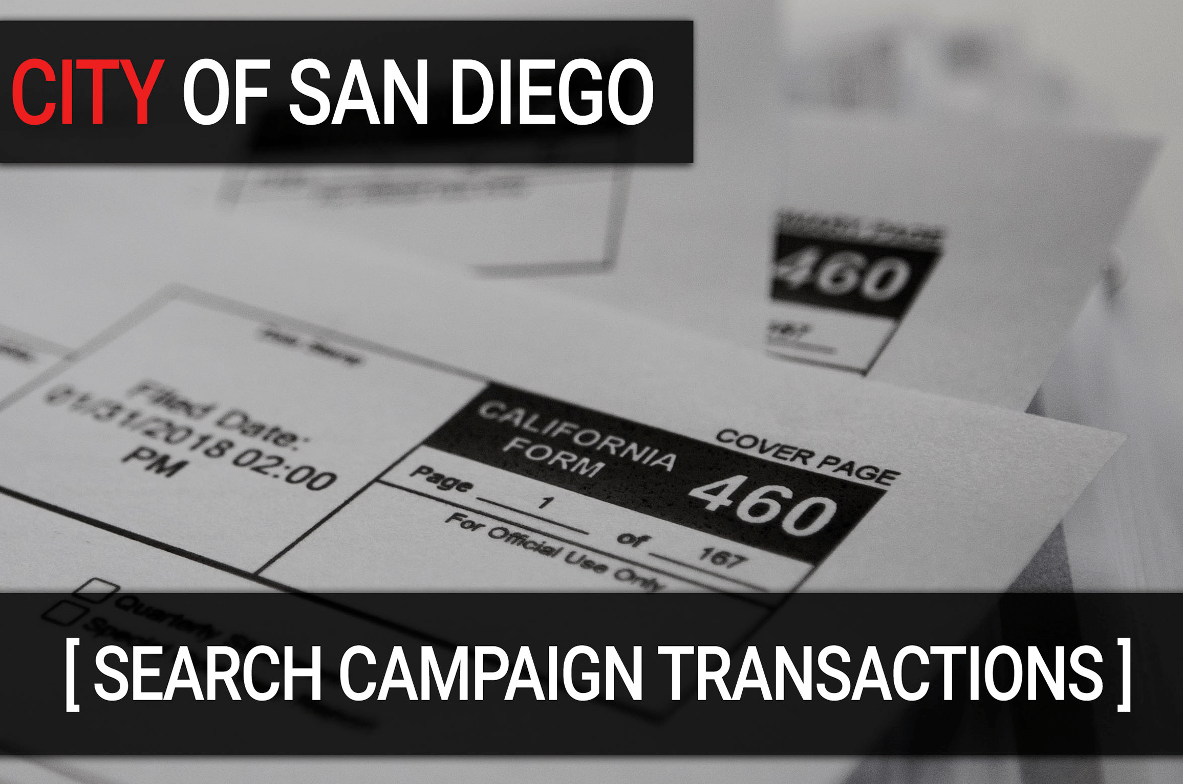 DATA: Search contributions supporting and opposing stadium ballot measures