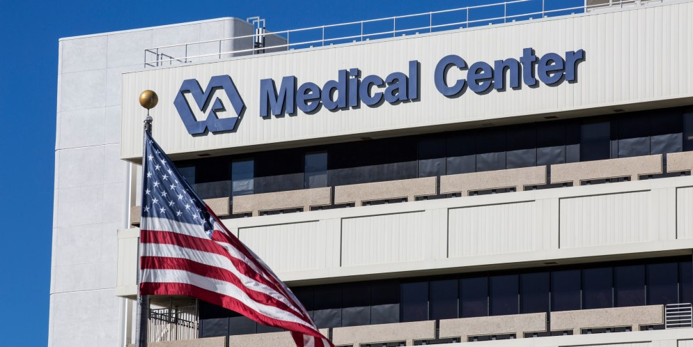 Dangerous human research alleged at San Diego VA; Rep. Peters vows action