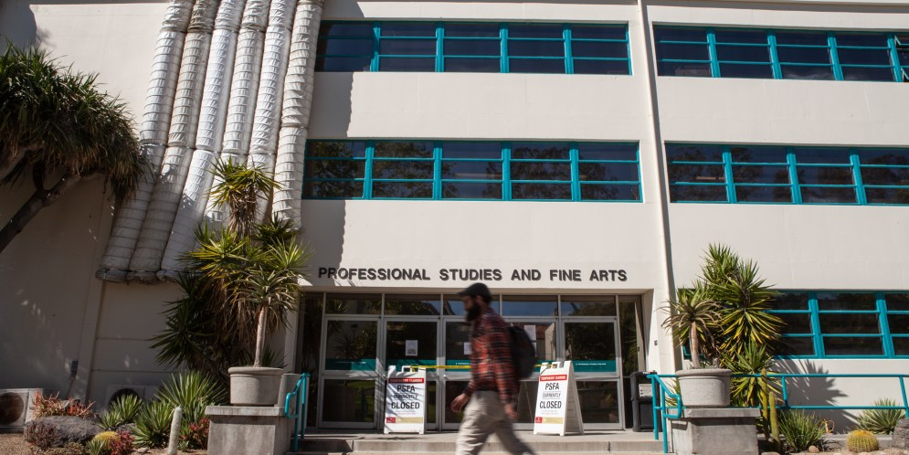Noxious odors sickened students, staff at SDSU; county air authorities investigating