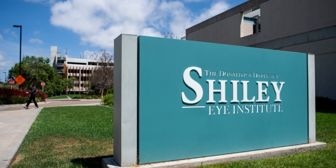 UCSD Shiley Eye Institute misspent money, lacked management oversight