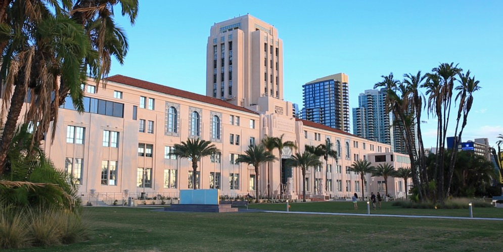 San Diego County will pay $97,500 to settle a lawsuit over sexual harassment records