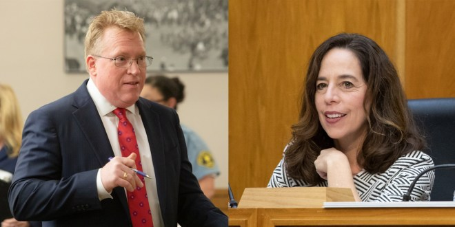 Cory Briggs' track record overshadows his San Diego city attorney bid