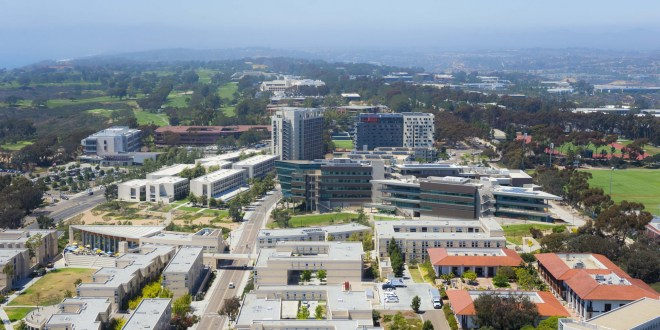 San Diego could run out of hospital beds. Universities may offer up their dorms.