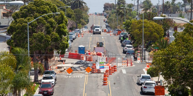 San Diego's infrastructure backlog could surge as COVID-19 shakes city finances