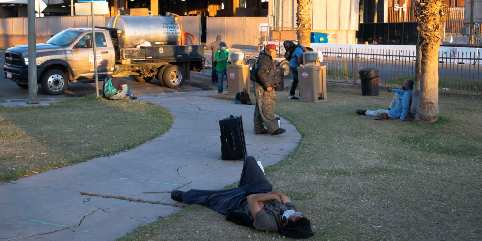 $1.7 million in state aid to help Imperial County's homeless sits unspent