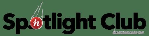 Spotlight Club logo