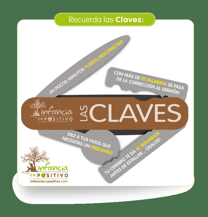 Claves para desconectar