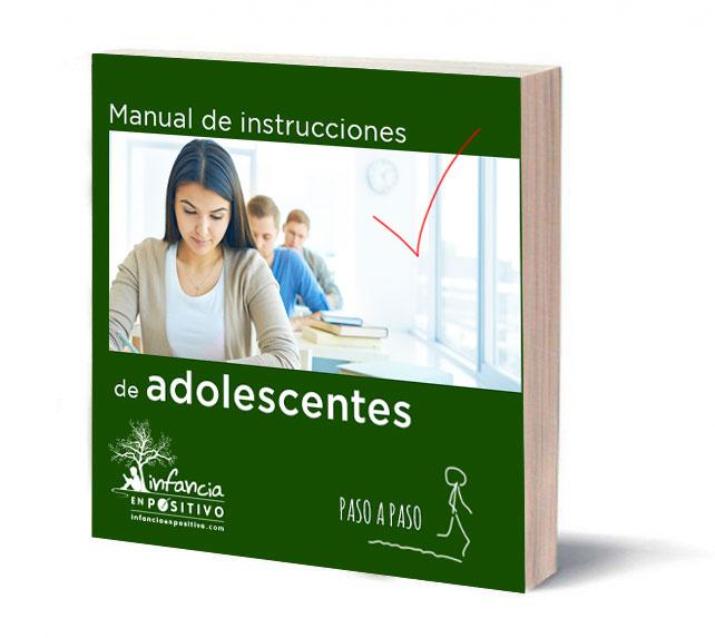 Manual de Instrucciones de Adolescentes