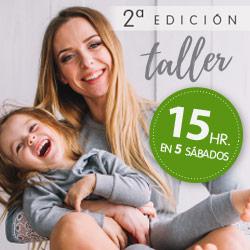 TALLER SÁBADOS ALCOBENDAS -23 FEBRERO