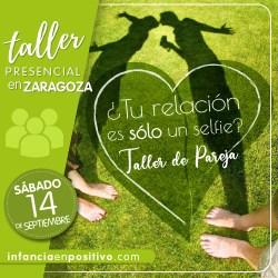 Taller de Pareja en Zaragoza