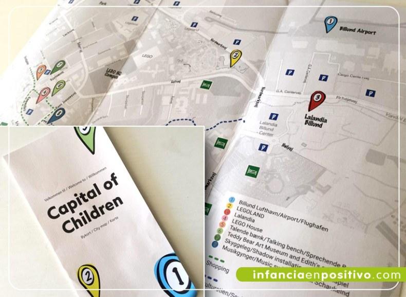 Billund, Ciudad de los Niños