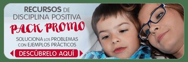 Descubre el Pack Promo de Infancia en Positivo