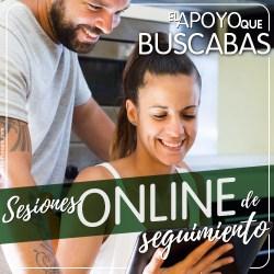 Sesiones de disciplina positiva online de seguimiento