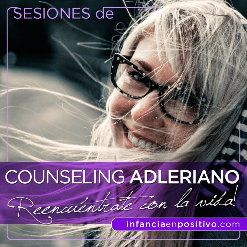 Sesiones de Counseling Adleriano