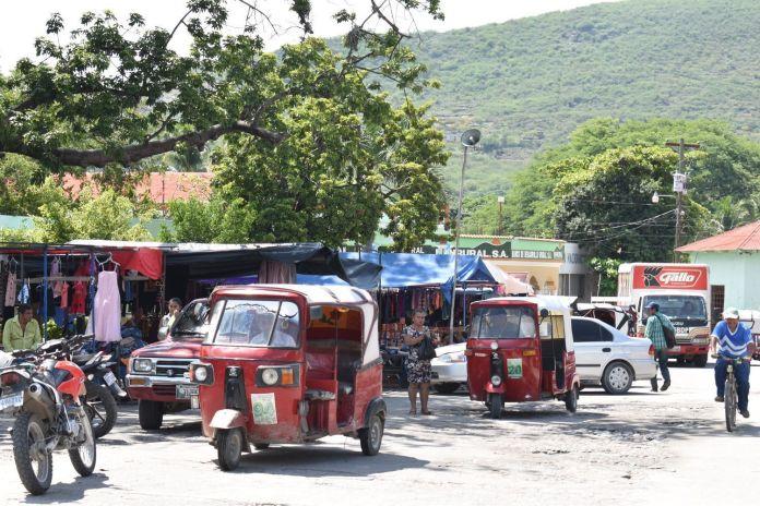 San Agustín Acasaguastlán