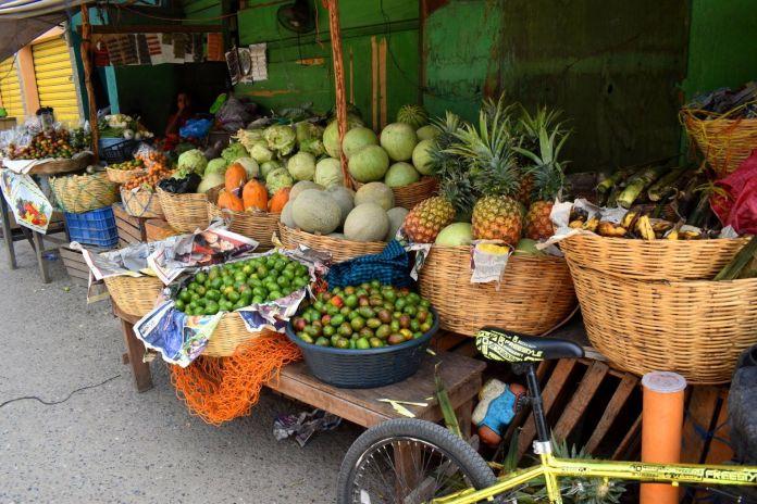 Mercados abiertos