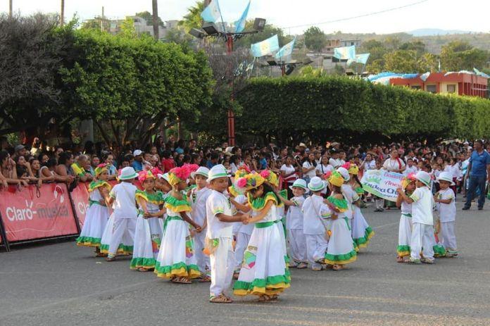 Bailes coloniales