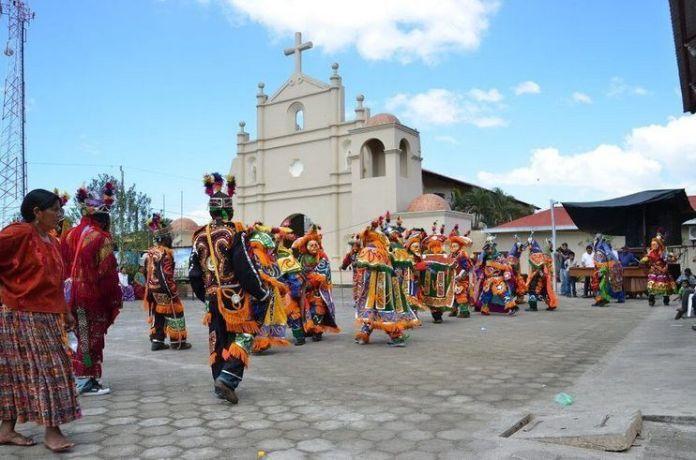 Iglesia de Morales (Izabal)