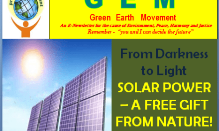 Gem-ppt-2 SOLAR ENERGY