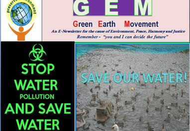 Gem ppt-27-stop water pollution
