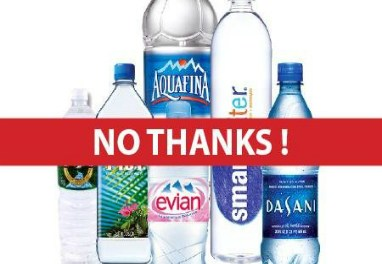 Gem ppt-21- say no to bottled water