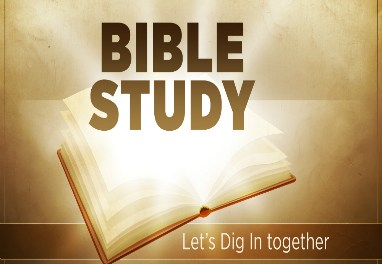 Bible study articles part 2