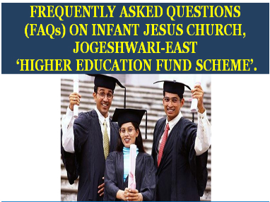 HIGHER EDUCATION FUND (FAQs)