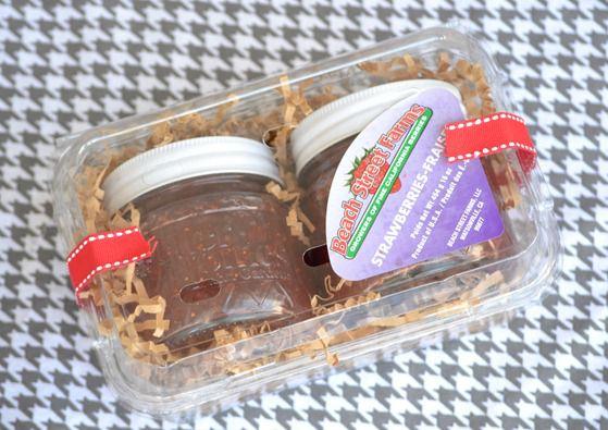 strawberry jam labels (17)