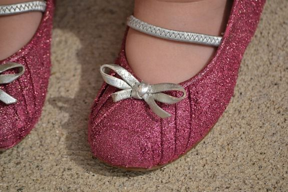 glittered shoes (14)