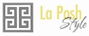 laposhstyle logo
