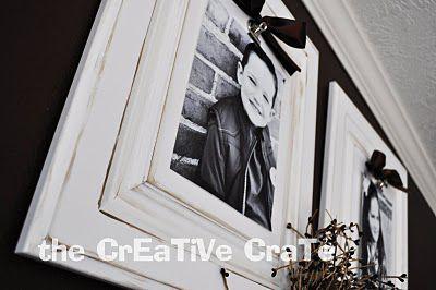 5 Ways to Repurpose Old Cabinet Doors - Infarrantly Creative