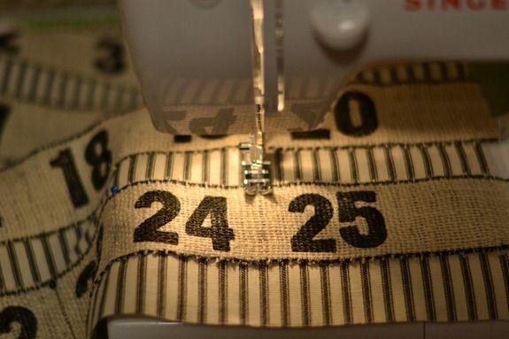 ballard designs advent calendar pillow (14)