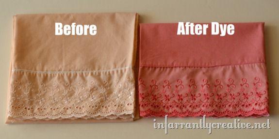 petal pink rit dye
