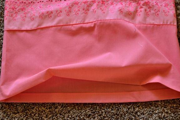 skirt casing