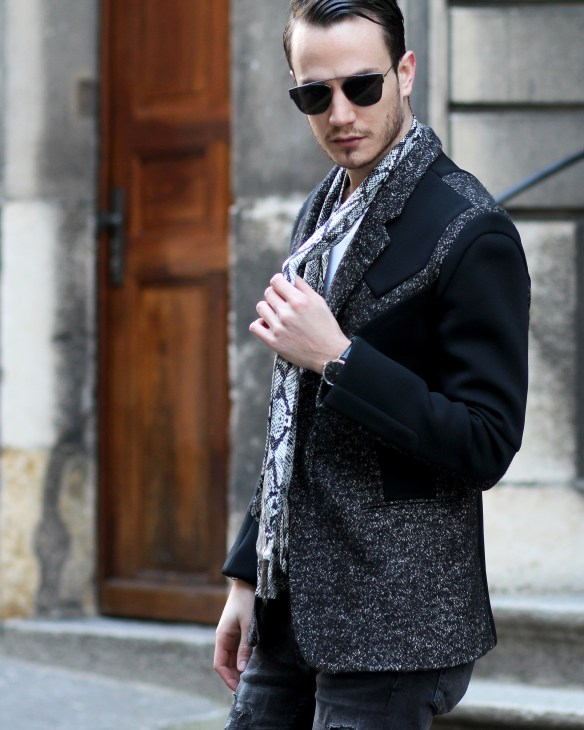 infashionity menswear fashionblog swiss fashion blog dior homme sunglasses henri balit