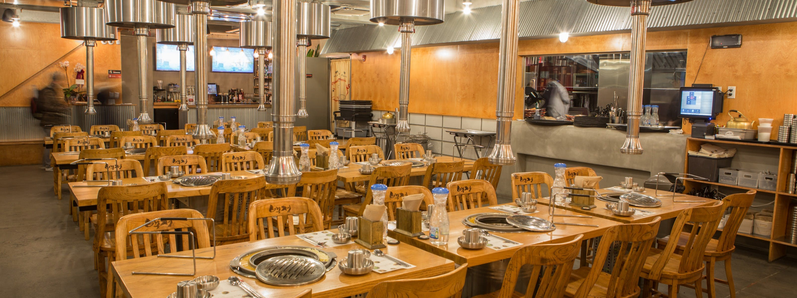 Where To Have Your Birthday Dinner In Nyc New York The Infatuation